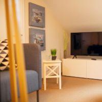 Haus Jelena Appartement 4